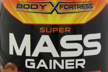 Body Fortress Super Mass Gainer